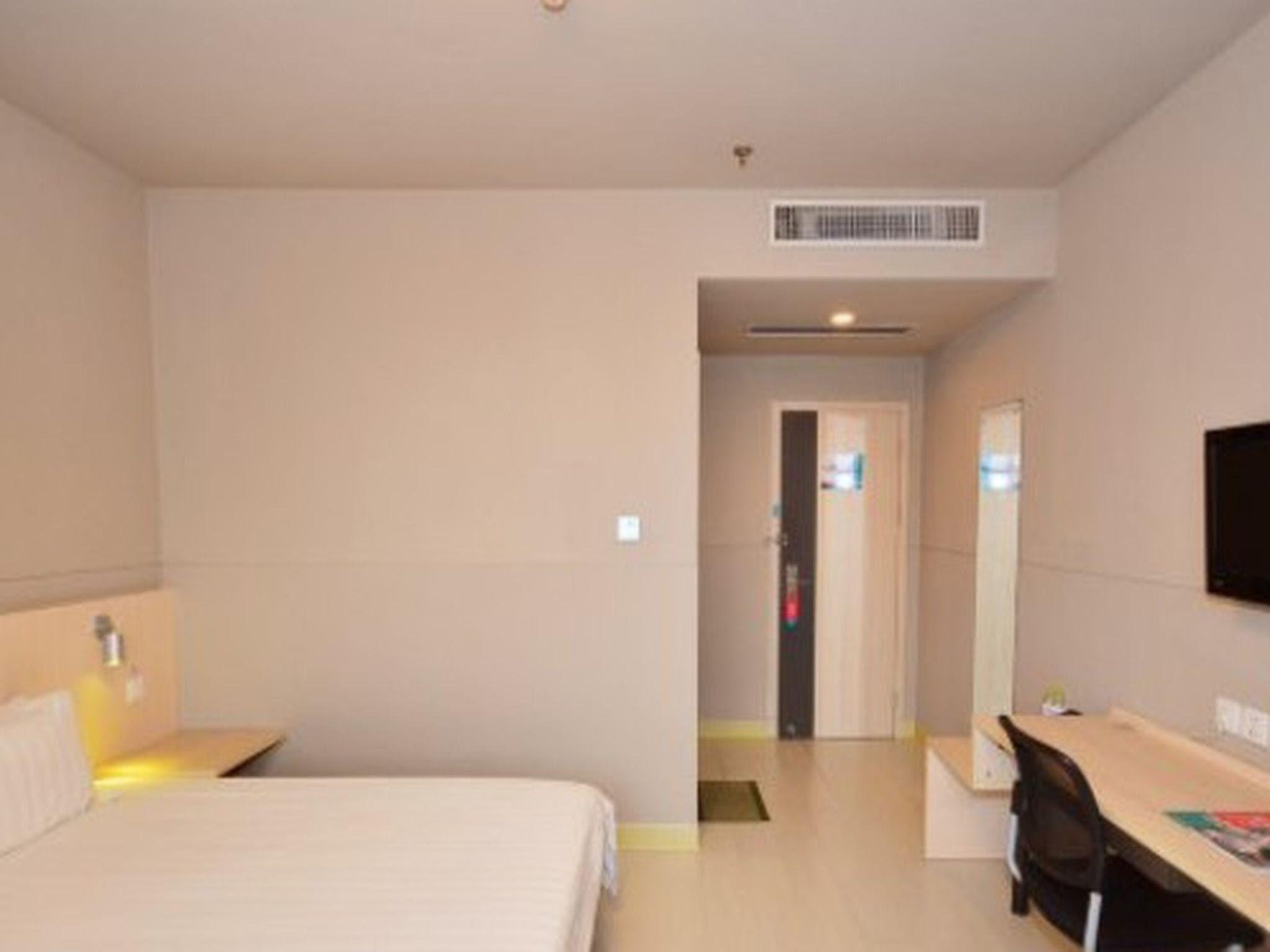 Review JInjiang Inn Wuhan Xu East Street Branch