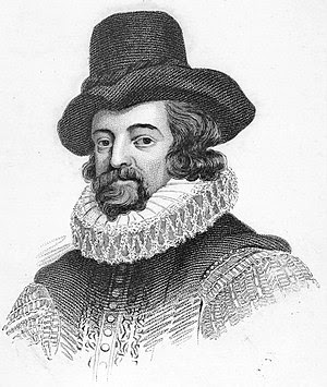 Francis Bacon a Rosicrucian (as claimed by AMORC)
