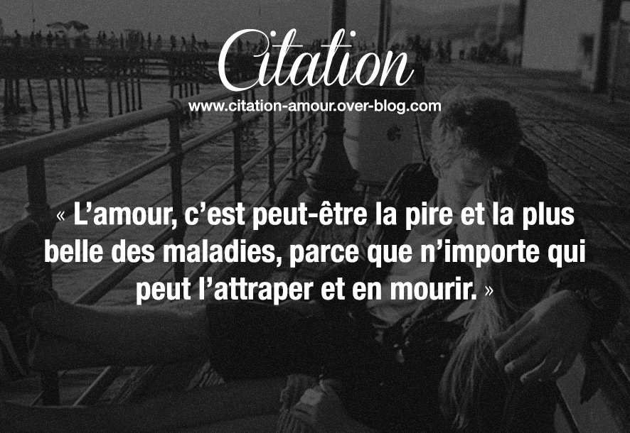 Meilleure Citation Amour Quelle Clecyluisvia Web