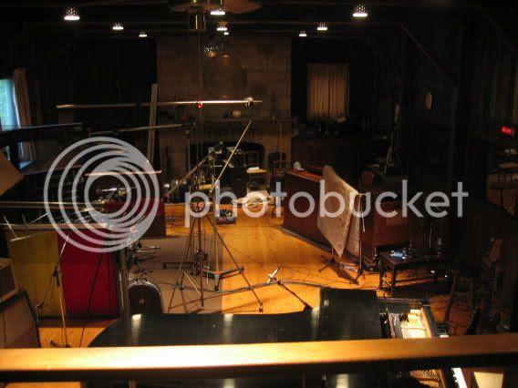 Suma live room