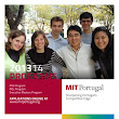 2013 MIT Portugal Call for applications
