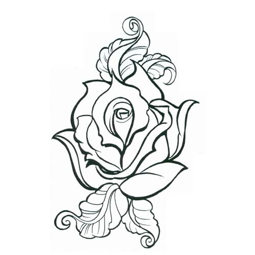 Free Drawing Tattoo At Getdrawingscom Free For Personal Use Free