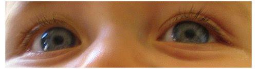 Olhos Maria