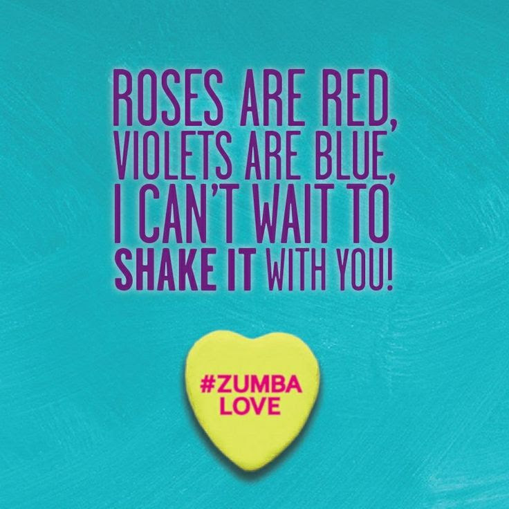 Zumba Quotes For Facebook. QuotesGram