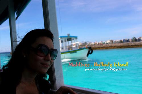 Maldives ferry ride 07