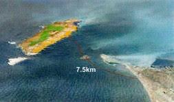 isla san lorenzo la punta