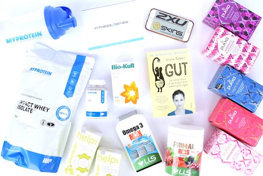 The Products that Changed my Health & Fitness Journey + Four-Year Giveaway