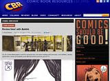 In Review: Comics Should Be Good