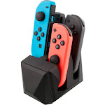 Nyko - Charge Block (Joy-Con) for Nintendo Switch