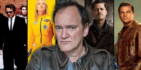 How Many Films Has Quentin Tarantino Made