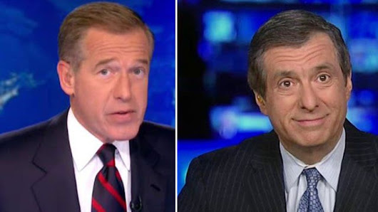 Veterans slam Brian Williams for Iraq 'lie,' question his apology