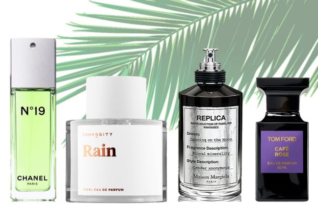22 Best Perfumes For Women Summer 2017  Top Fragrances, Scents \u0026 Womens Perfume