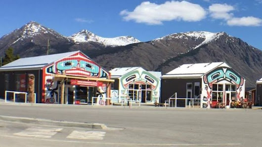 Yukon's Carcross Commons ready for business as tourism season begins