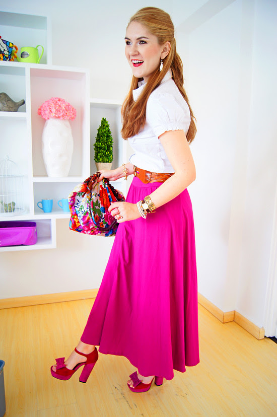 Colorful by The Joy of Fashion (1)