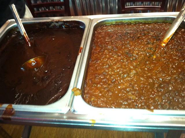 gravy beans