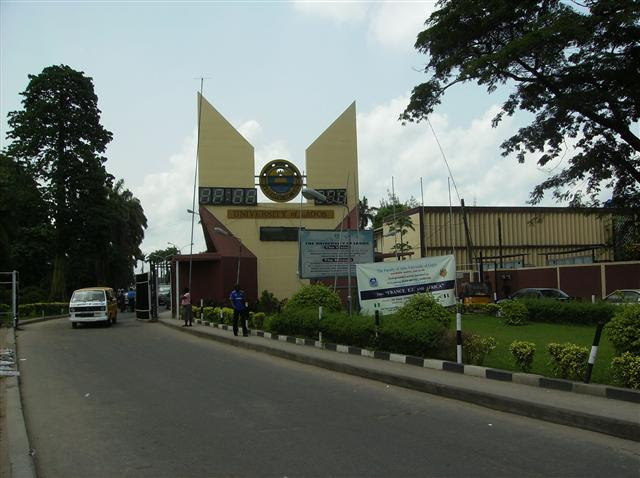 UNILAG becomes first Nigerian university to obtain TV licence