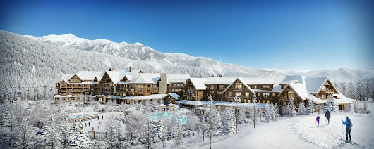 $400 million Montage Big Sky resort to open in Montana - Insights