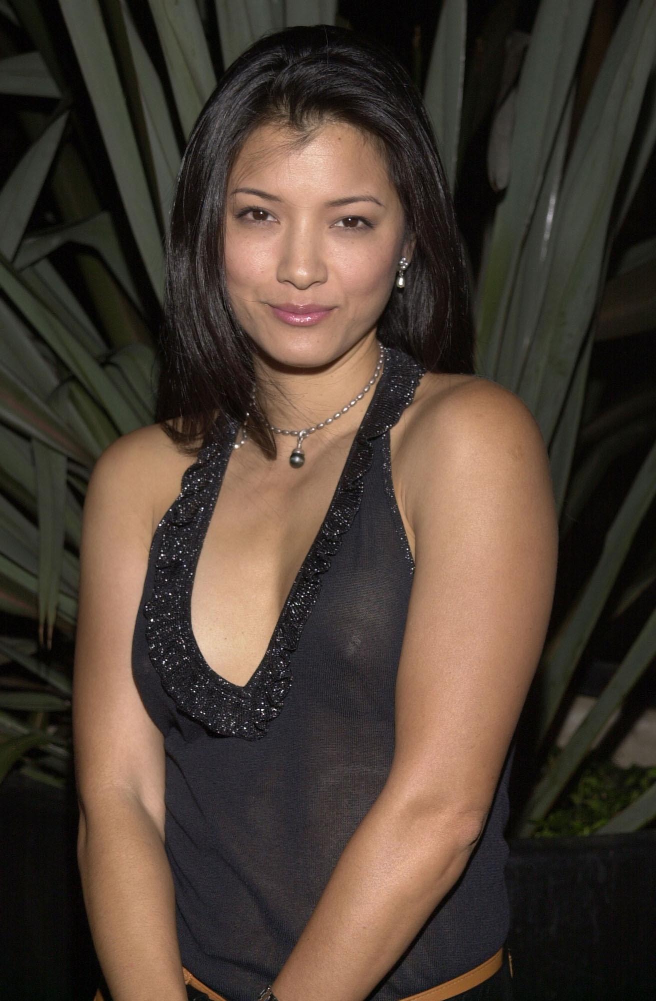 Kelly Hu nude celebrity - Celebrity leaked Nudes