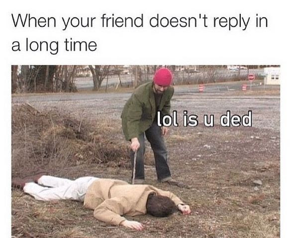 16 Memes That Perfectly Describe When Your Bff Gets A Bf