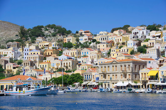 Day Trip to Symi: Best Things to Do - Travel Greece Travel Europe