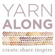 Yarn Along Shrug