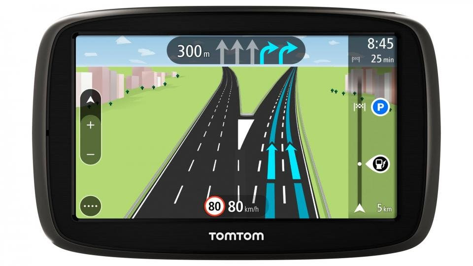 Best Satnav 2018 The Best Satnavs To Buy In The Uk