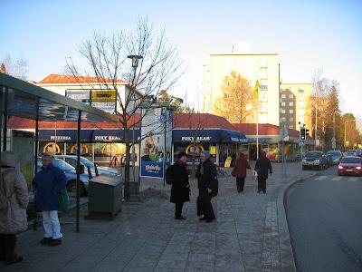 K Market Herttoniemi