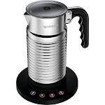 Nespresso - Aeroccino 4 Milk Frother - Chrome
