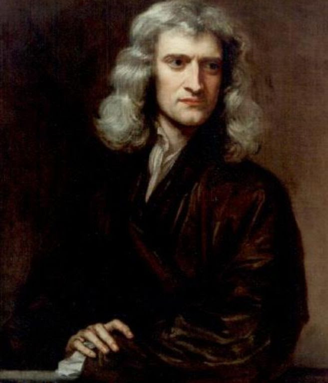 Who Is Isaac Newton?