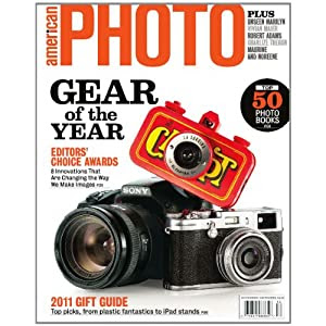 b335181cec3 Amazon offers several magazine subscriptions for  5 each. The most notable  is American Photo. Note that each subscription will auto-renew if not  canceled.