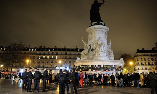 Intelligence agencies pounce on Paris attacks to pursue spy agenda | Trevor Timm