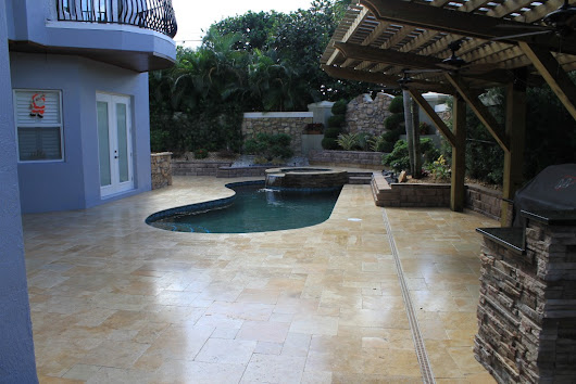 Best Ways to Upgrade Your Swimming Pool | Treasure Pools Blog