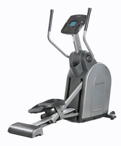 Elliptical Training Machines: Proform Strideclimber 710i