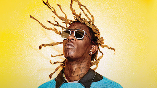Under the Music: How a Young Thug Music Video Perfectly Defines the Art Movement of Today