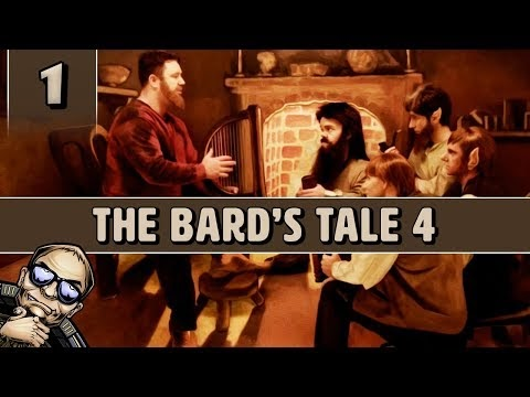 The Bard's Tale IV: Barrows Deep Director's Cut Review