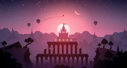 Neue iOS Spiele: Alto's Odyssey, Dissembler, Romance of the Three Kingdoms uvm.