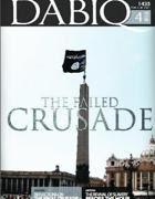 «Dabiq» e la bandiera nera