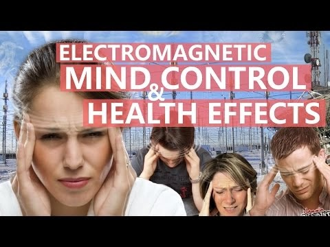 Spiritual-Awakening net: Mass MIND CONTROL & Health Effects