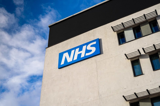 NHS IT bod sends test email to 850k users – and then responses are sent 'reply all'