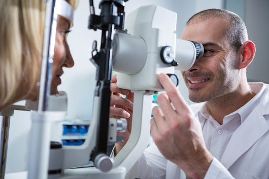 5 Questions to Ask Your Optometrist