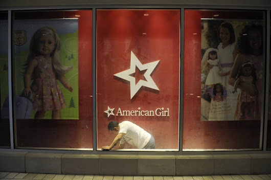 Even more terrible things are happening to the American Girl doll brand than you thought