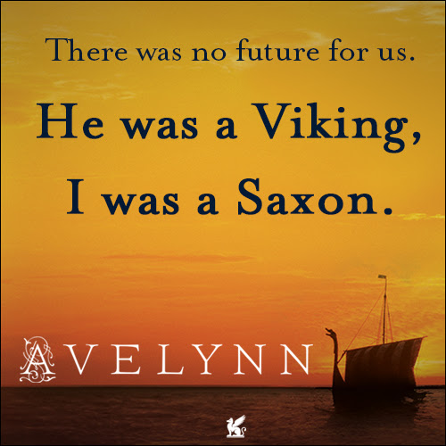 Discussing Avelynn with Marissa Campbell. Oh, and Vikings, Strong Medieval Era Women, and Cake!