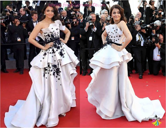 Aishwarya Rai fashion decoded at Cannes 2015 | Fashion Mate