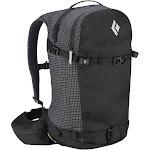 Black Diamond Dawn Patrol 32 Backpack Black