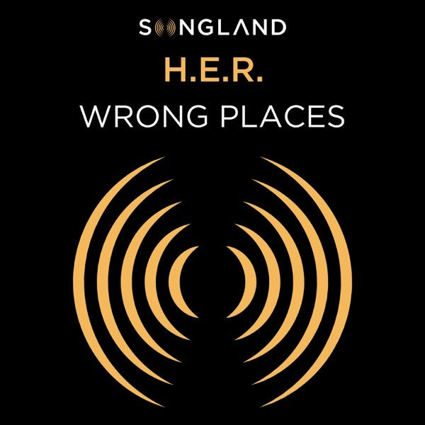 H.E.R. - Wrong Places | MP3