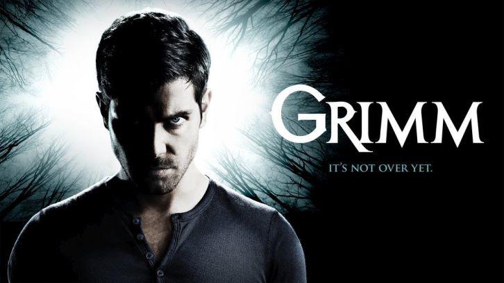 Resultado de imagem para Grimm season 6 poster