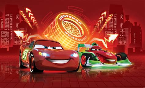 Boys Car Wallpaper