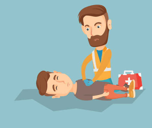 Chest Compressions: How Deep Should You Do Compressions with CPR? — ProTrainings Blog