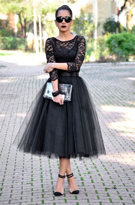 Black Tulle Skirts on Pinterest   Tulle Skirts, Pink Tulle