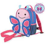 Skip Hop Zoo Safety Harness - Butterfly